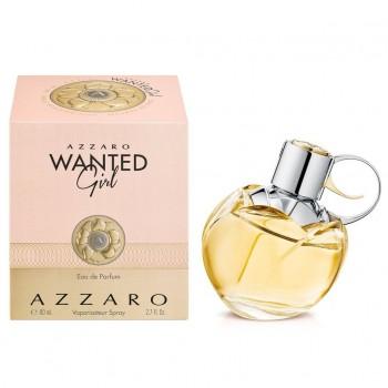AZZARO Wanted Girl edp