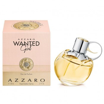 AZZARO Wanted Girl deo 150ml