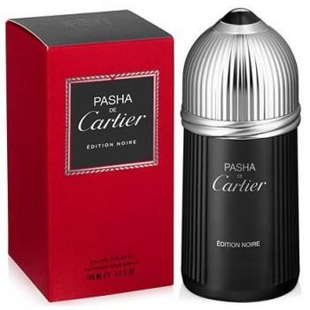 CARTIER Pasha Edition Noire M edt