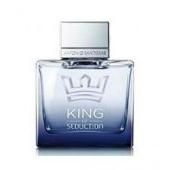 Antonio Banderas King of Seduction M edt 50ml