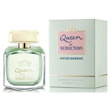 Antonio Banderas Queen of Seduction edt 50ml