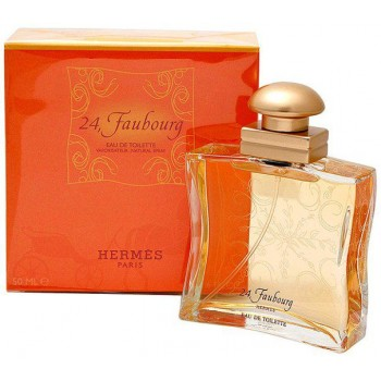 HERMES 24 Faubourg edt 100ml