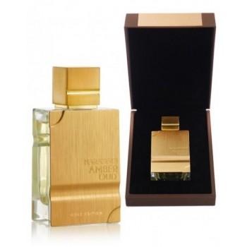 AL Haramain Amber Oud Gold Edition edp 60ml