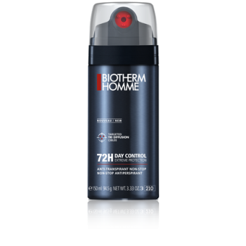 3818380 BIOTHERM Homme 72H Day Control  Extreme Protection М дез,спрей 150мл