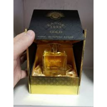 NORAN PERFUMES Kodar 1929 4*15ml (gold, glory, secret, spec) золот