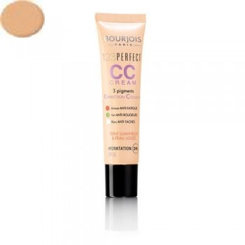357330 BOURJOIS тон.крем CC CREAM №33 NEW