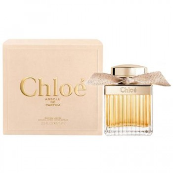 CHLOE Signature Absolu De Parfum edp
