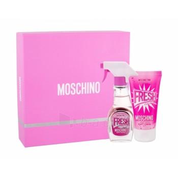 MOSCHINO Fresh Pink