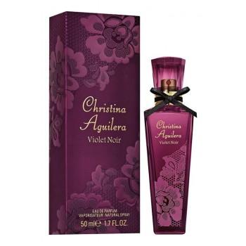 Christina Aguilera Violet Noir edp 50ml