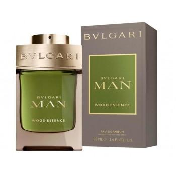 BULGARI Man Wood Essence edp 60ml