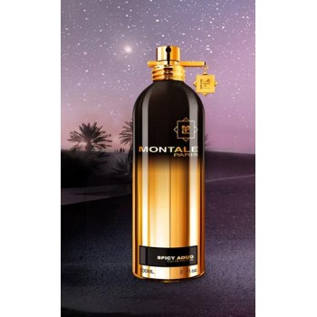 MONTALE Spicy Aoud edp