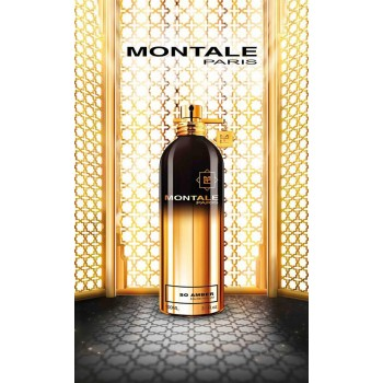 MONTALE So Amber edp