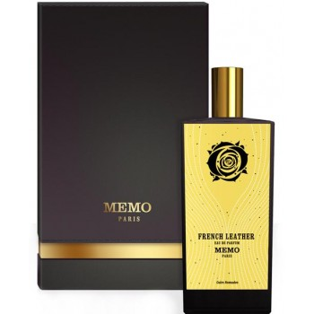 MEMO FRENCH LEATHER edp